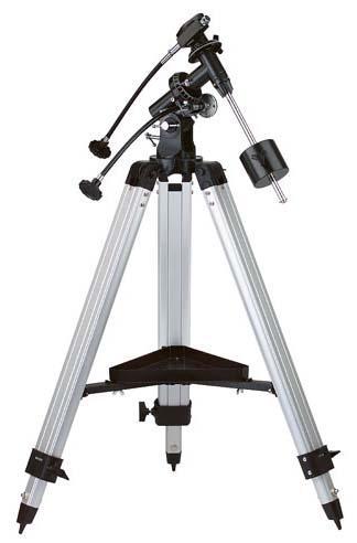 Skywatcher EQ2 mount
