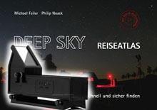 Telrad e DeepSky ReiseAtlas: cercare facilmente gli oggetti a mano