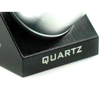 """Diagonale a specchio TS a 90° da 2"""" - 99% riflettività -al quarzo - chiusura con anello a pressione - filetto SC"""
