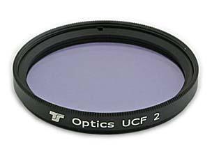 Filtro TS di contrasto universale da 50,8mm