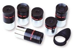 Antares ELITE Plöss - a 5 elementi - ultra nitido - da 7mm
