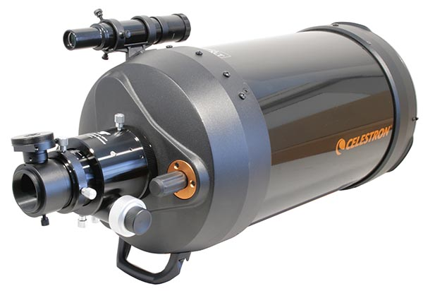 Celestron Schmidt Cassegrain Astrofotografie Paket