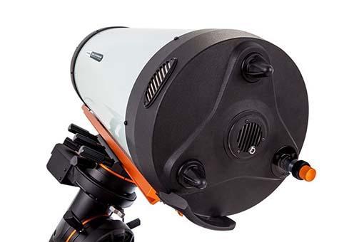 Telescopio Schmidt-Cassegrain Edge HD aplanatico da 280 mm f/10 (solo tubo ottico)