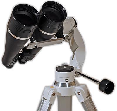 GSO ATZ alt azimuth mount with binocular adaptation
