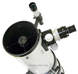 Der 2 crayford auszug optimal für großfeld beobachtung und