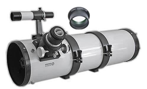 Teleskop express gso mm f astrofoto newton mit