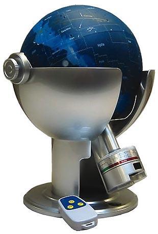 iOptron Livestar Mini Planetarium
