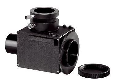 Flip Mirror regolabile TS Optics da 31,8mm e T2 - per astrofotografia e alta risoluzione