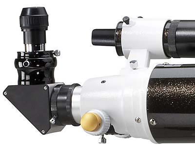Tubo ottico Skywatcher Rifrattore Apocromatico, diametro 100 mm, ED Black Diamond 100/900con accessori