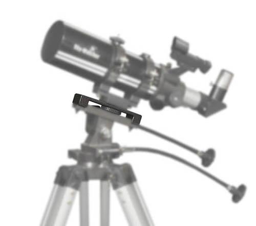 AZ3 mit Fotoadapter - Anwendung