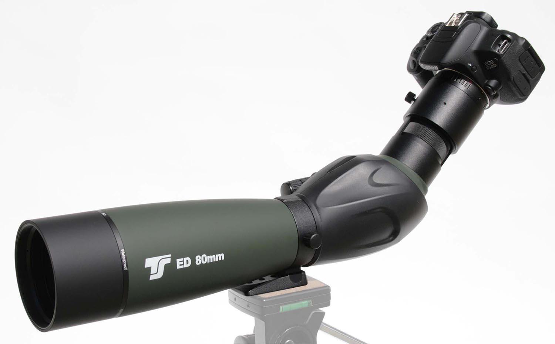 Ts optics zoom spektiv teleskop 22 67x 100 digiscoping kamera