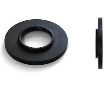 Adapter T2 on C-Mount low profile
