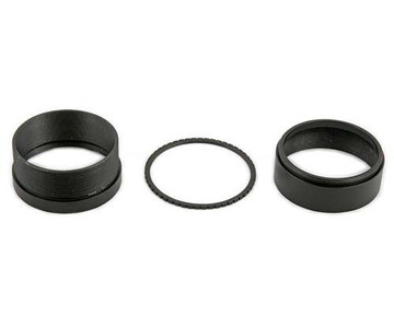 Prolunga TS Optics variabile filettata M48 - lunghezza da 17mm a 23mm
