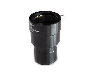 Prolunga filettata da 31,8mm - 35mm di lunghezza e blocco con anello a pressione