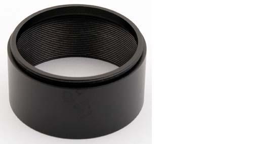 Prolunga TS Optics filettata T2 - lunghezza 20mm