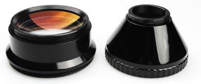 """Correttore da 3"""" TS per Ritchey-Chretiens GSO - non altera la lunghezza focale"""