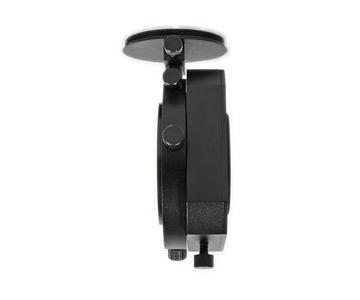 Slitta portafiltri a sgancio rapido - basso profilo - con cassettino da 31,8mm - filetti T2