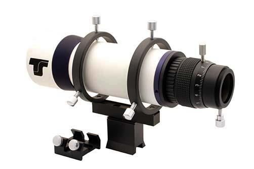 Mini telescopio di guida/cercatore da 60mm TS Optics