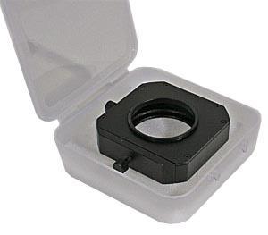 Scatola di protezione TS Optics 92x92mm - altezza 25mm