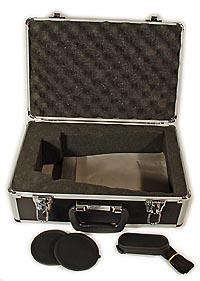 Case - Koffer TS 20x80 Triplet