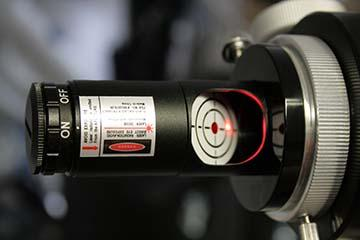 Collimatore Laser TS da 31,8mm - offerta speciale