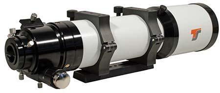 TS FPL53 Triplet Super Apo 90mm Öffnung mit teilbarem Tubus