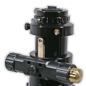 Rack and Pinion Focuser