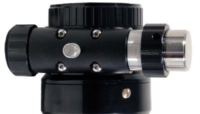 CNC Auszug des TS 50mm ED Apos