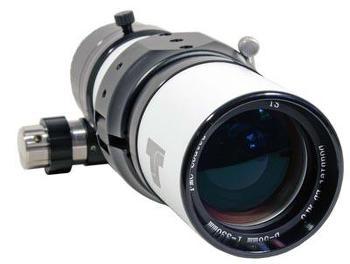 TS 50mm ED Apo - Objektiv