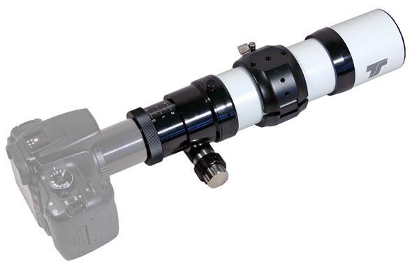 TS 50mm ED 330mm Tele Objektiv