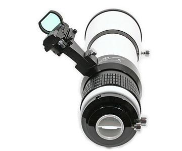 Cercatore Red Dot TS Optics in metallo con supporto stretto