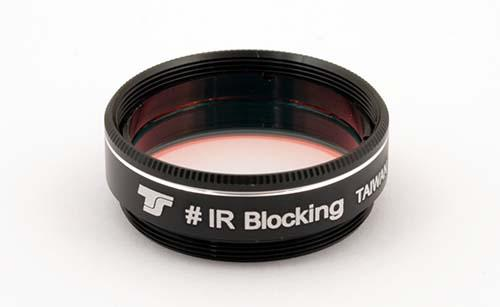 Filtro TS Optics UV IR cut da 31,8mm