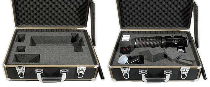 fotokoffer zubeh rkoffer alukoffer 5 trennstege allzweck koffer flexkoffer ebay. Black Bedroom Furniture Sets. Home Design Ideas