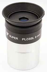 "TS Super Plöss - 9mm lunghezza focale - 1.25"" - 52° FOV - Fully Multi Coated"