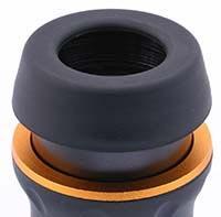 """Oculare planetario TS N-ED da 1.25"""" - 60° FOV - lunghezza focale 25mm"""