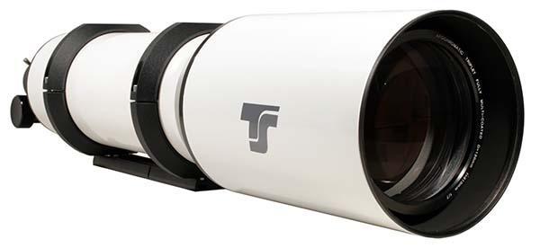 """New ! Rifrattore APO 130 f7 - FPL-53 - con focheggiatore R&P da 3,7"""""""