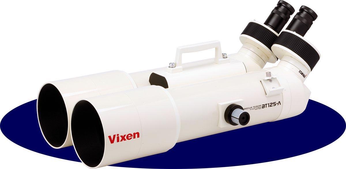 Teleskop-Express: Vixen BT 125-A Binocular Telescope with 125 mm ...