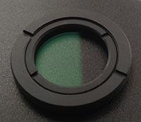 ASI 120MC Colore - camera USB 2.0 - obiettivo T2 da 2,1mm - per riprese planetarie, meteo e autoguida