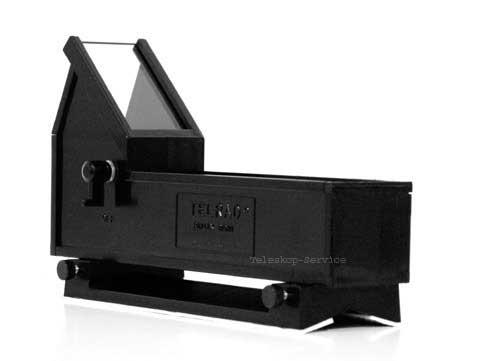 Laser Entfernungsmesser Optischer Sucher : Teleskop express telrad sucher die alternative zum optischen
