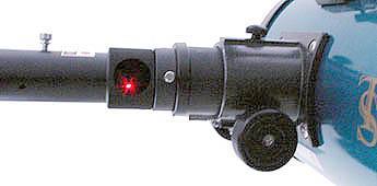 Collimatore Laser TS da 31,8mm - completamente in metallo