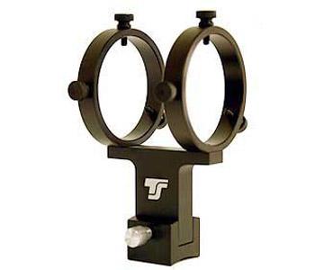 Supporto per cercatori da 50mm con basetta di supporto stretta