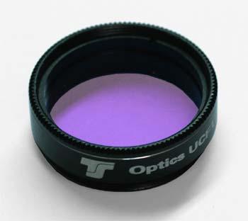 Filtro TS di contrasto universale da 31,8mm