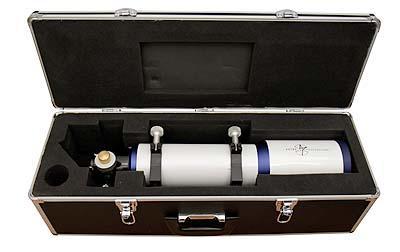 Valigia Rigida TS Optics - imbottita - lunghezza 520mm