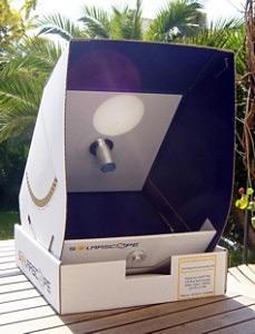 solar scope