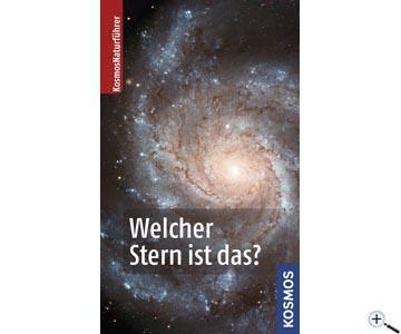 Teleskop express: kosmos buch für beobachter: welcher stern ist das