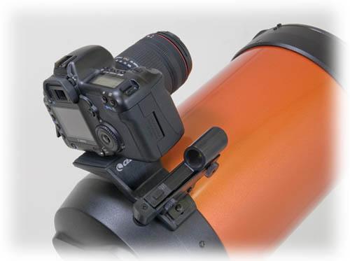 Teleskop connected halter kamera stativ berg fotografie bracket