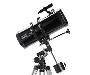 Teleskop express celestron powerseeker eq mm