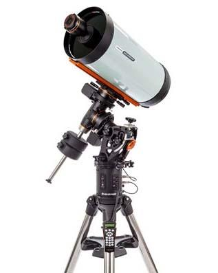 Astrografo Rowe-Ackermann Schmidt 11″(solo tubo ottico)