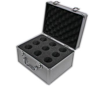 Valigetta DeLuxe TS Optics per 9 oculari o accessori
