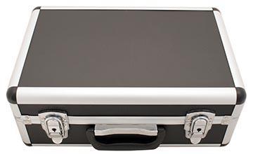 Valigetta TS Optics per 10 oculari e accessori